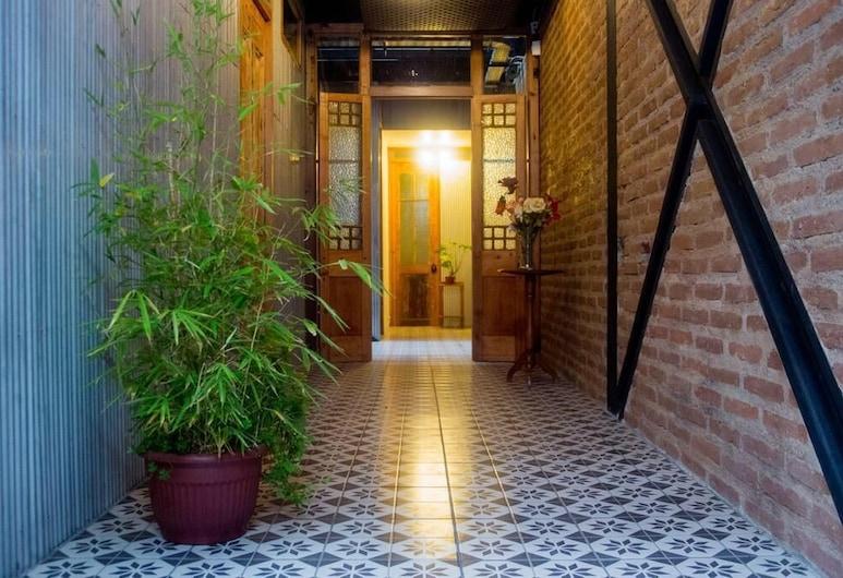 339 Apart Hotel, Valparaíso