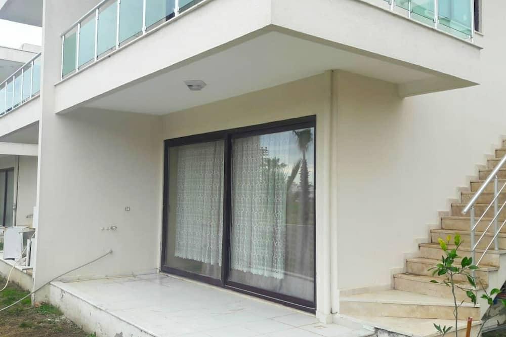 Стандартные апартаменты - Балкон