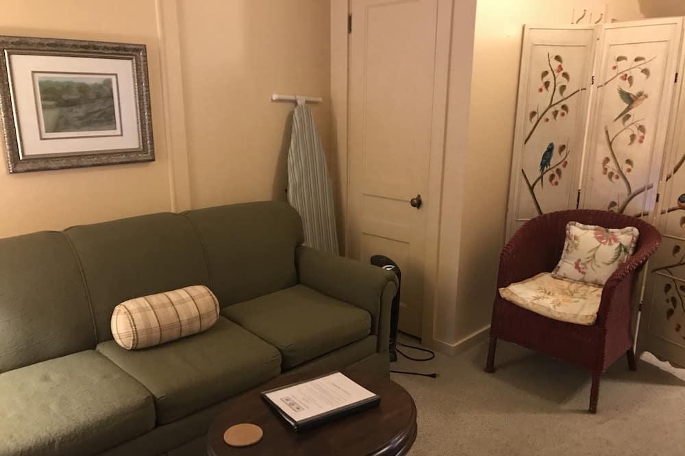 Suite Klasik - Area Keluarga