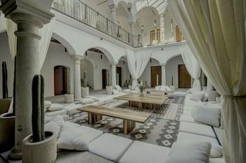 Oaxaca bölgesindeki Hotel Sin Nombre resmi