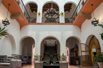 Фото Hotel Real de Castilla у місті Гвадалахара