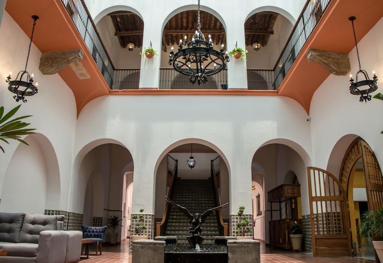 Hotel Real de Castilla, Guadalajara