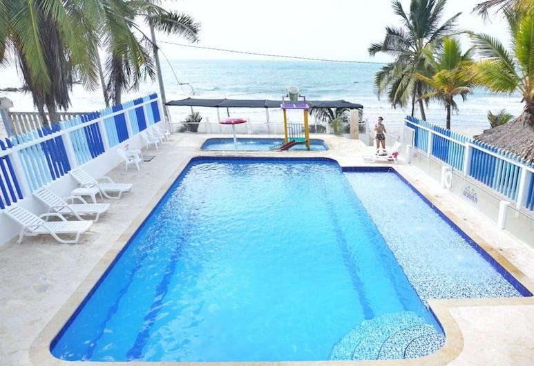 Hotel Playarena, Covenas