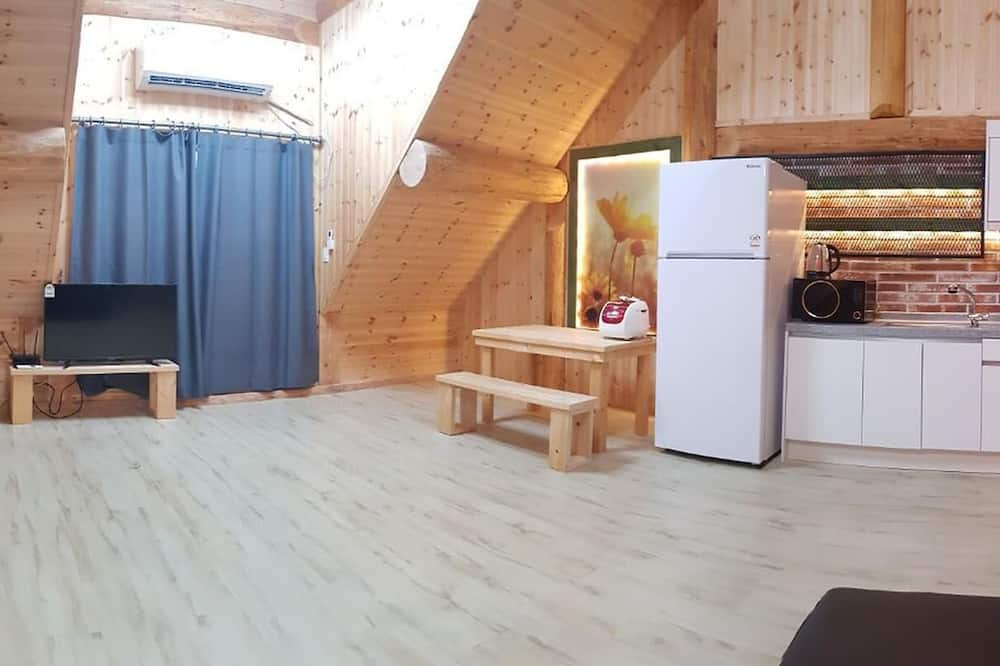 Habitación (6 Person) - Sala de estar