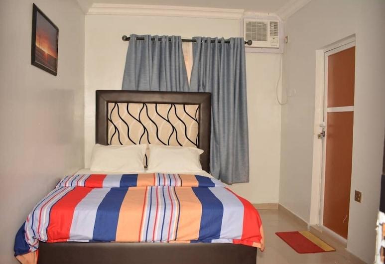 Rush by 0degree hotel & apartments, Lagosas, Vienvietis kambarys, Svečių kambarys