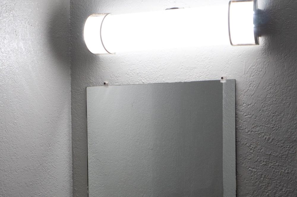 Standard Double Room Smoking - Vonios kambario kriauklė