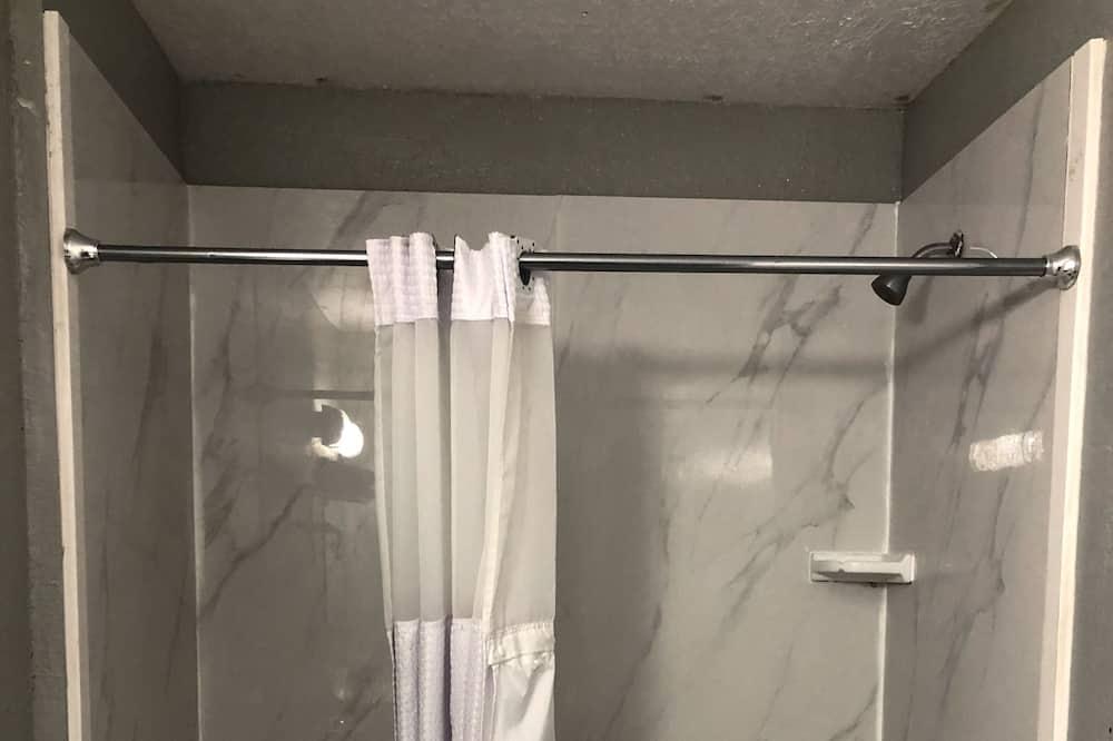 Standard Double Room Smoking - Vonios kambarys
