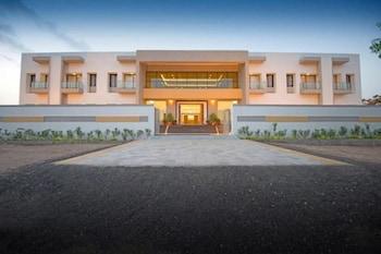 Foto di Hotel President Banquet & Lawns ad Aurangabad