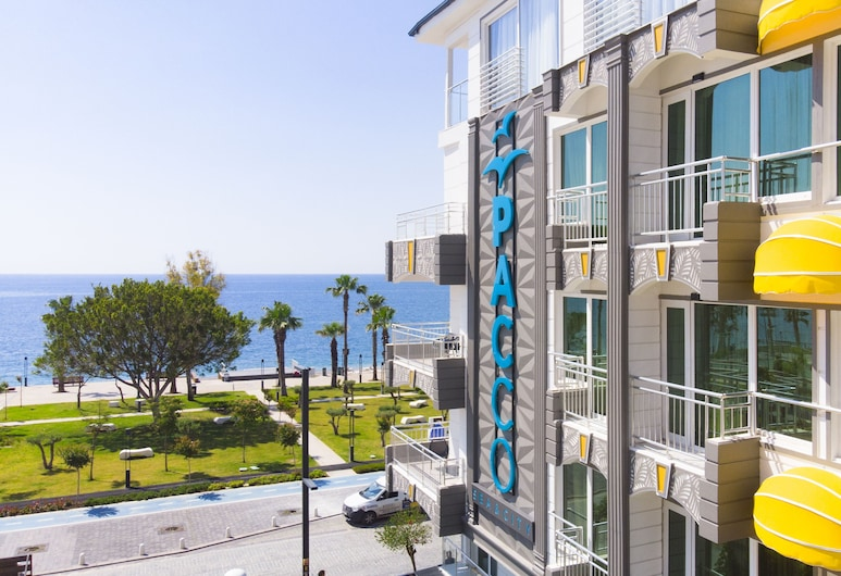 Pacco Sea & City Hotel Spa, Konyaaltı