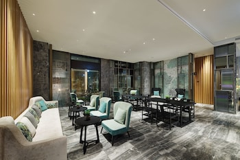 Picture of Jasper Hotel Banqiao in New Taipei City