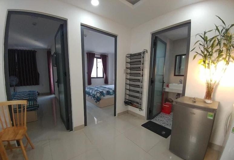 Lotus Home Nha Trang, 芽莊, 公寓, 2 間臥室, 客房