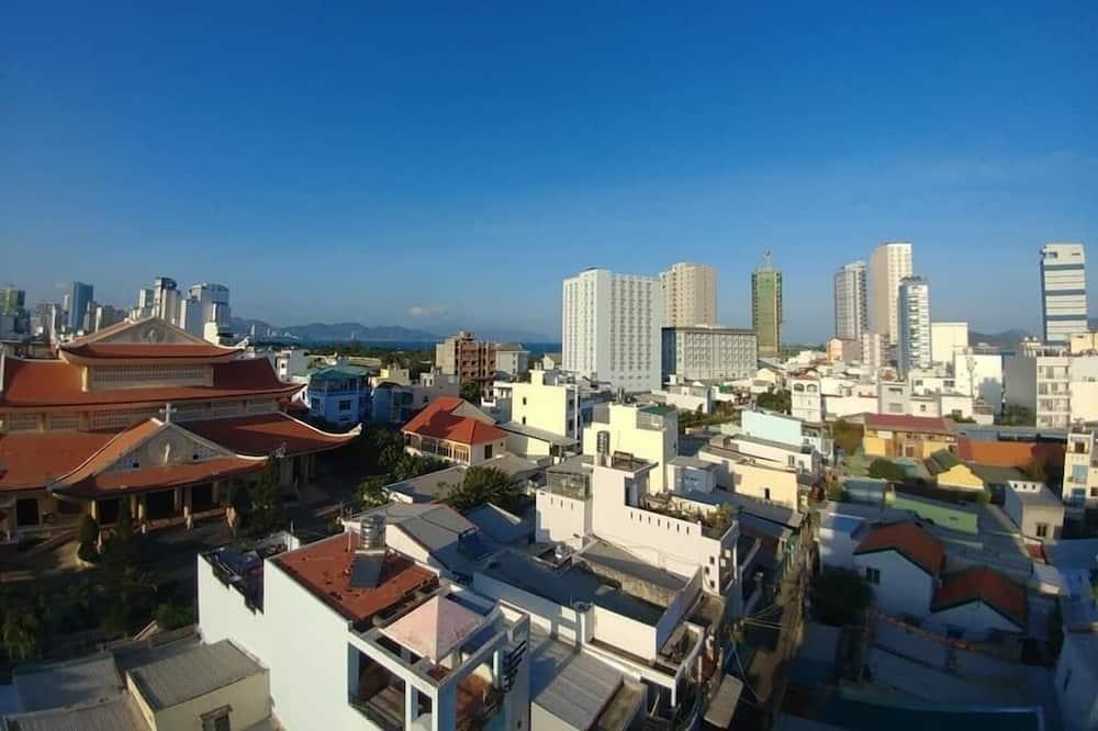 雙人房 - 城市景觀