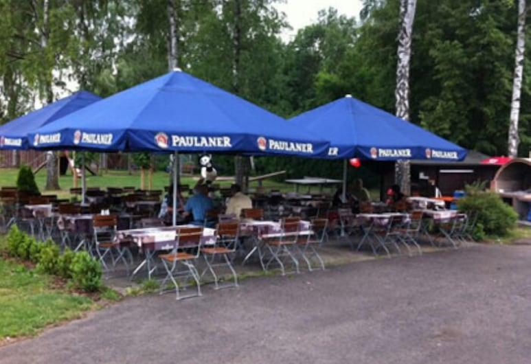 Waldheim Nürtingen, Nuertingen, Outdoor Dining