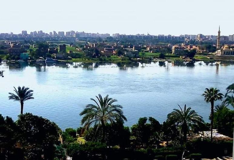 Blue Paradise House, Cairo