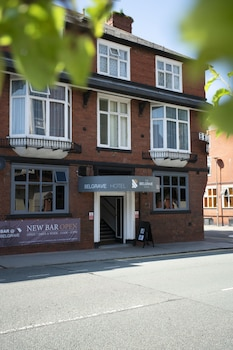 תמונה של The Belgrave Hotel Chester בצ'סטר