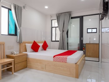 תמונה של OYO 942 Cuong Hai Apartment בנה טראנג