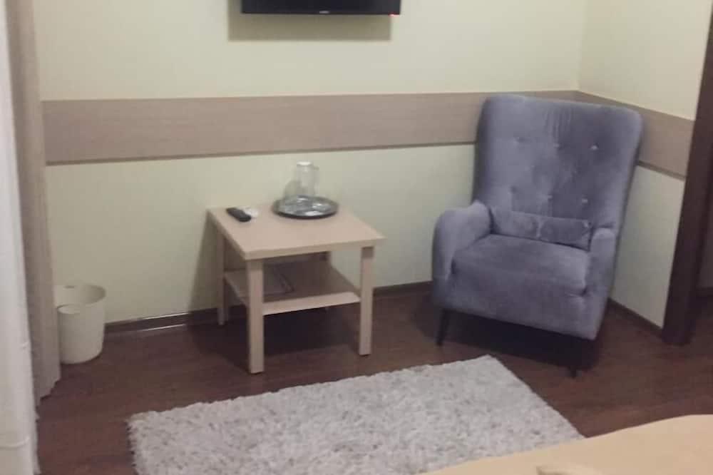 Comfort soba - Dnevni boravak