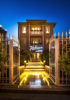 Picture of Radisson Hotel Istanbul Sultanahmet in Istanbul