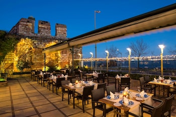 Фото Radisson Hotel Istanbul Sultanahmet у місті Стамбул