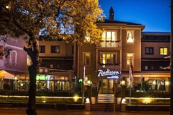 Fotografia hotela (Radisson Hotel Istanbul Sultanahmet) v meste Istanbul