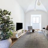 Deluxe-Suite, 3Schlafzimmer - Wohnzimmer
