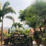 Supannika Room - Utsikt mot trädgården
