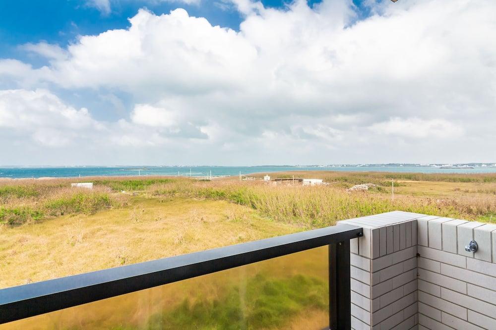 Superior Double Room, Balcony, Sea View - Balcony