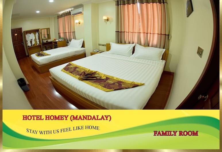 Hotel Homey Mandalay, Mandalay