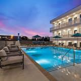 Soukromý byt, 2 ložnice - Bazén
