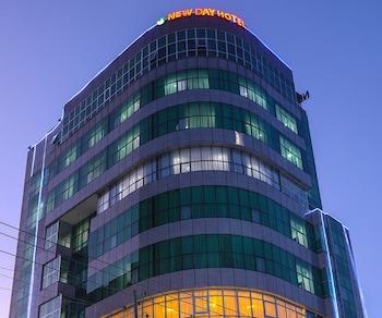 Foto di New Day Hotel ad Addis Abeba