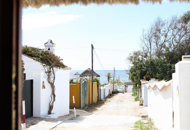 Casas La Pequeña Lulu, Barbatė, Namas, 1 miegamasis (2), Vaizdas į gatvę