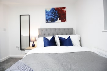 Picture of Willow Serviced Apartments - Northcote Street in Cardiff