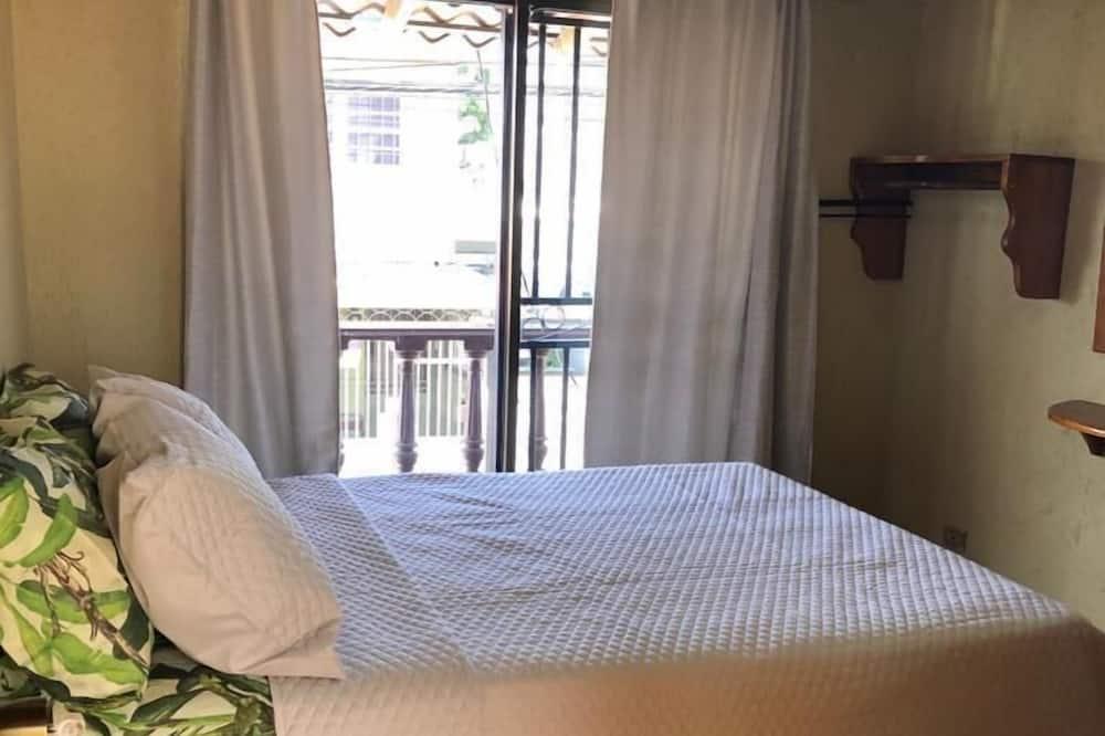 Habitación estándar doble - Habitación