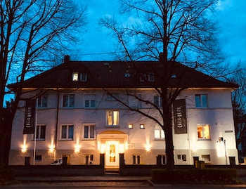 Picture of Hotel Cocco-Bello in der Villa Foret in Ludwigsburg