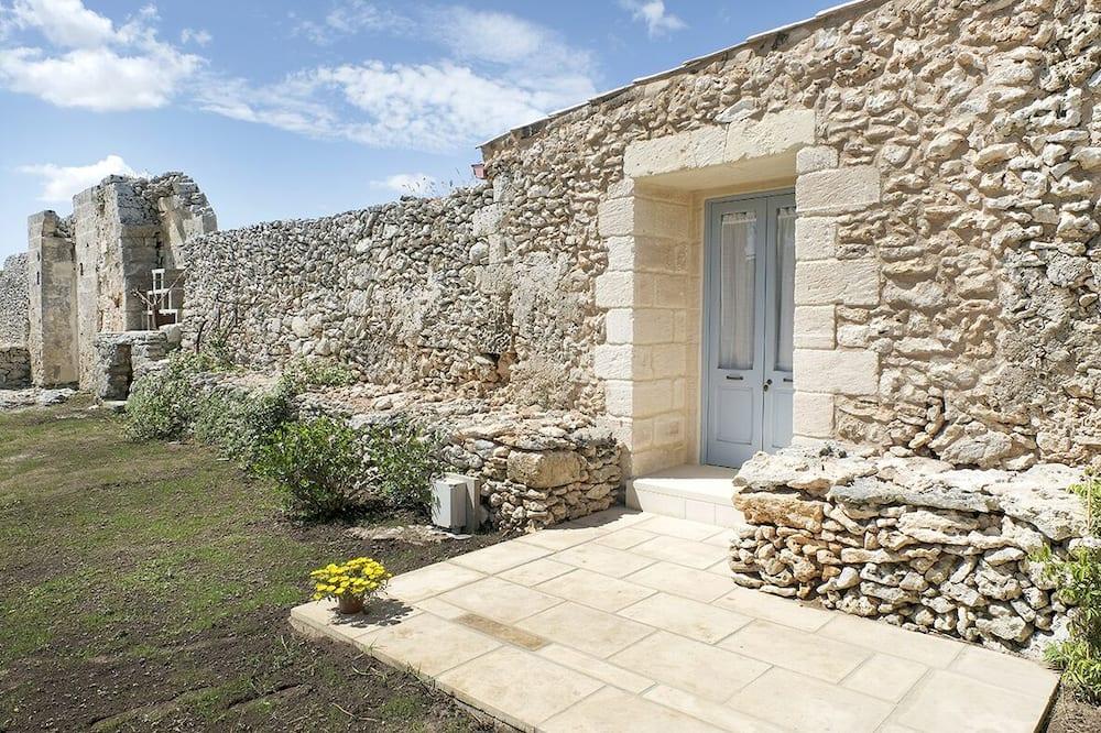 Habitación Confort (La Carrozza) - Terraza o patio