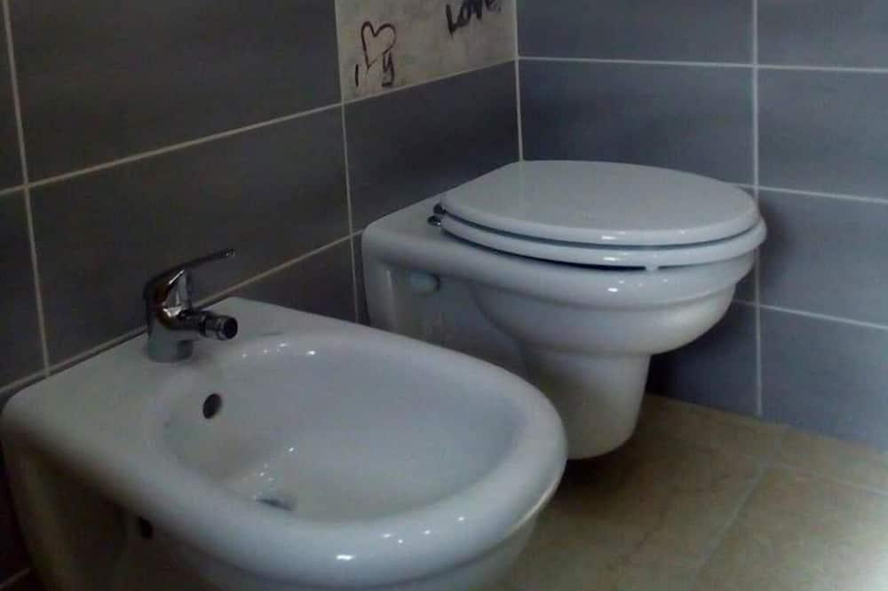 Habitación doble (Il Melograno) - Cuarto de baño