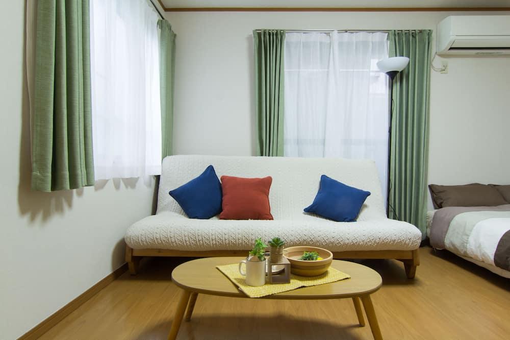 Dzīvokļnumurs (2C) - Numurs