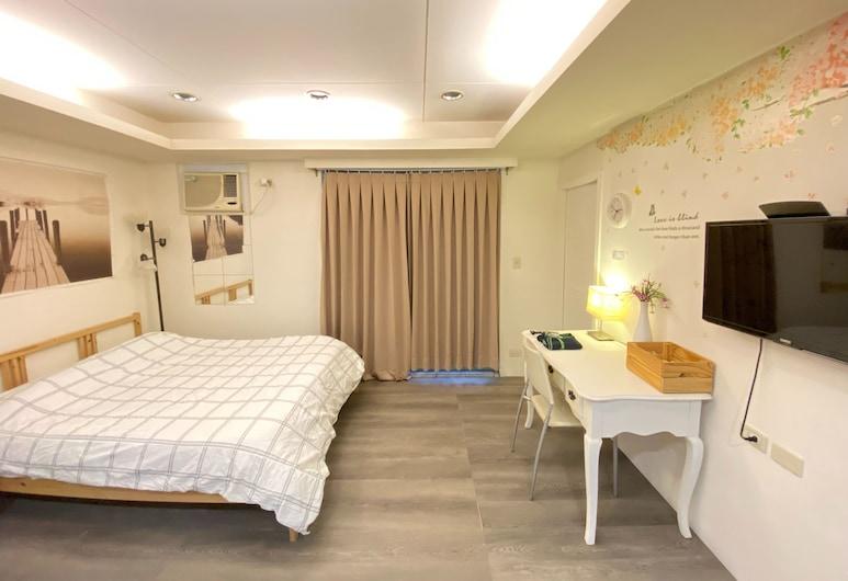 台北車站青年旅舍, 台北, 雙人房, 客房