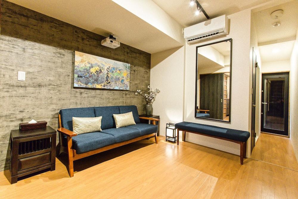 Phòng Tiêu chuẩn - Phòng khách
