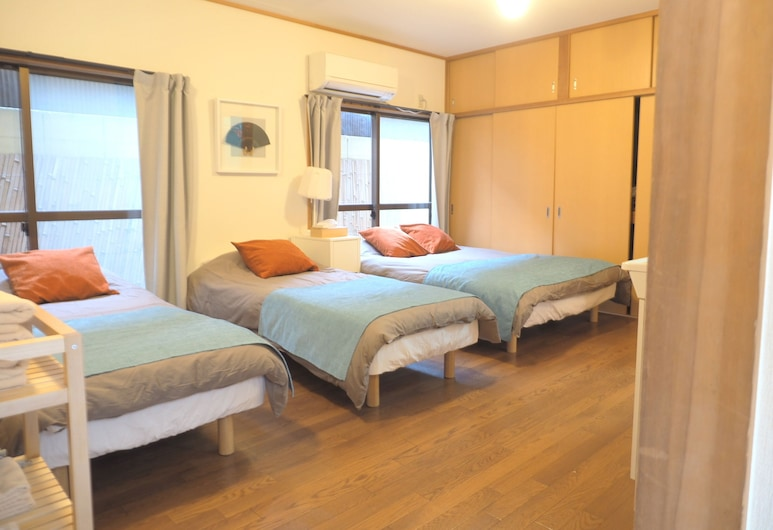 Nagomiya Kyoto Gion, Kyoto, Namas (Holiday Home), Kambarys