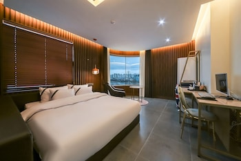Picture of DIVINE Hotel in Suncheon