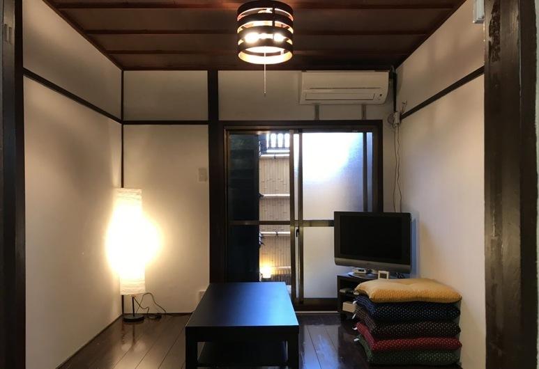 Tsukisocho Apartment, Kyoto