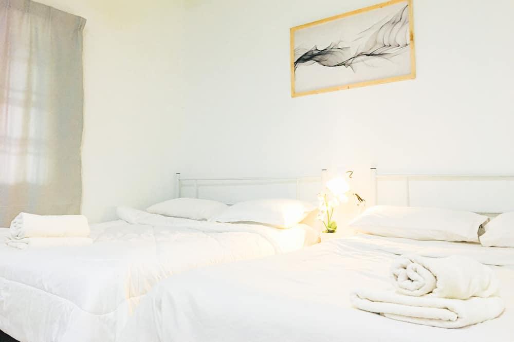 Superior-Vierbettzimmer, 2Queen-Betten - Zimmer