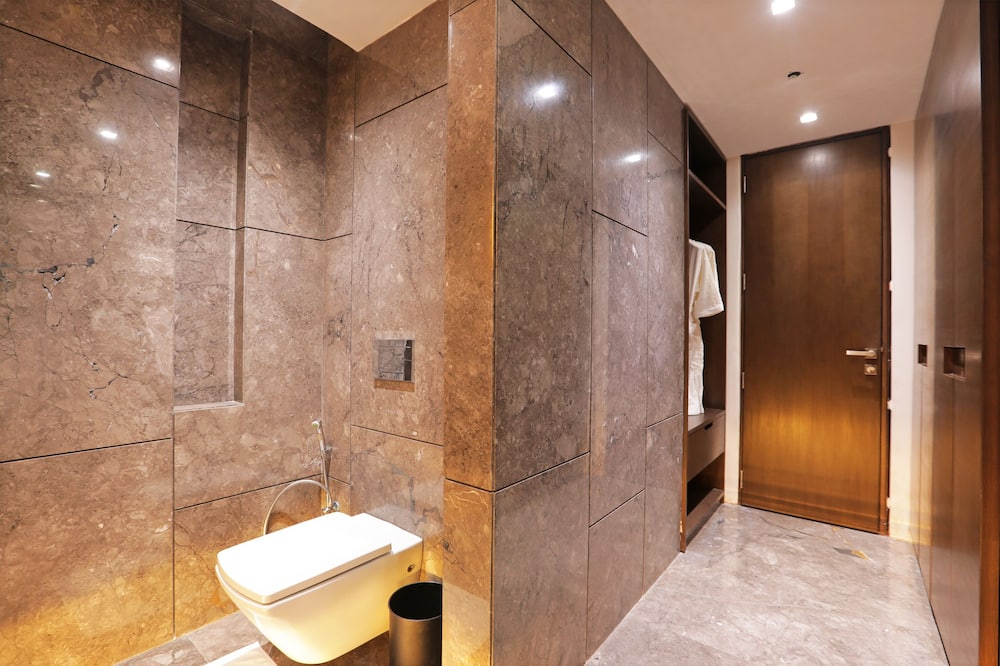 Suite Room - Ванна кімната