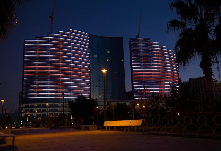 Legend Hotel Batumi, Batumi, Outdoor Pool