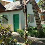 Bungalow, 1 Bedroom - Courtyard View