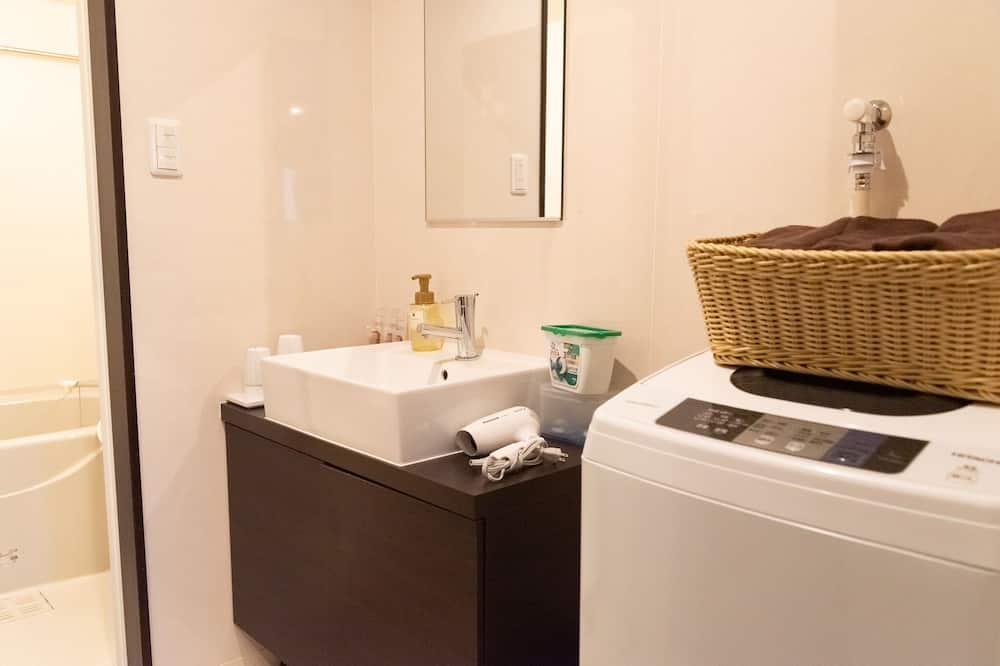 Номер (Boutique Hotel) - Ванна кімната