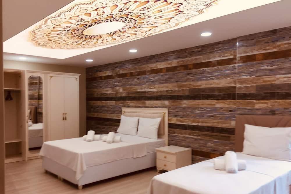 Apartament luksusowy, 2 sypialnie - Zdjęcie opisywane