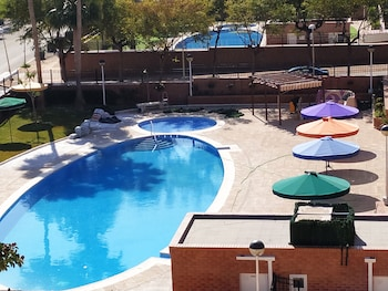 Bilde av Apartamentos Coral - Marfil Marina Dor 3000 i Oropesa del Mar