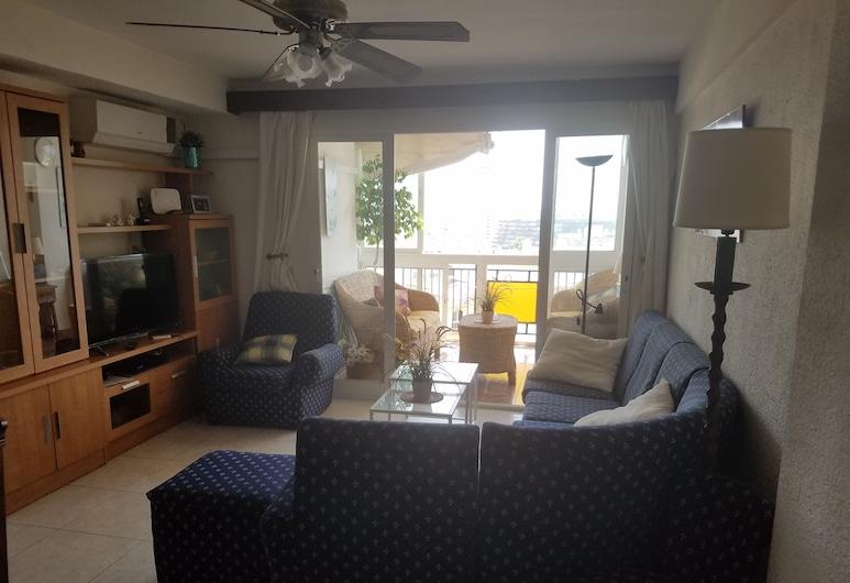 Apartamento Las Torres Con Vista Al Mar, Fuengirola